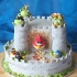 Dort Angry Birds Castle